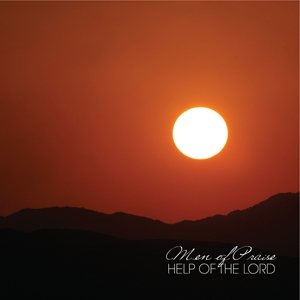 Help of the Lord CD Cover